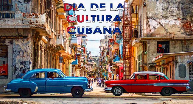 List It Up!: 20 τραγούδια για την Κούβα!