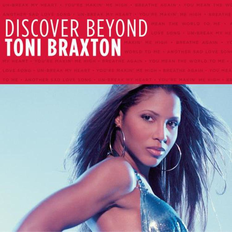 2010 – Discover Beyond (Ε.Ρ.)