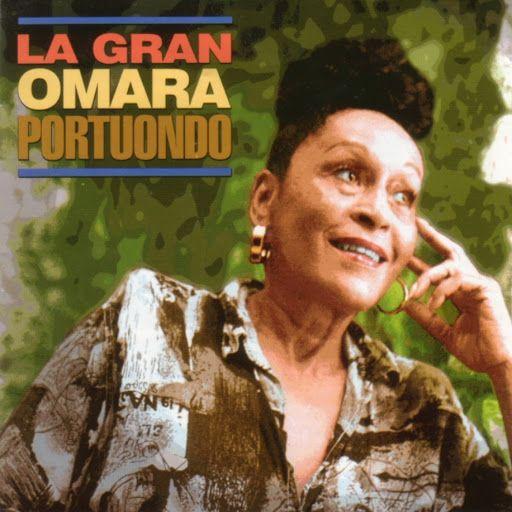 2002 – La Gran Omara Portuondo