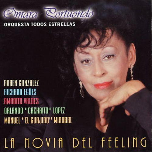2002 – La Novia del Filin