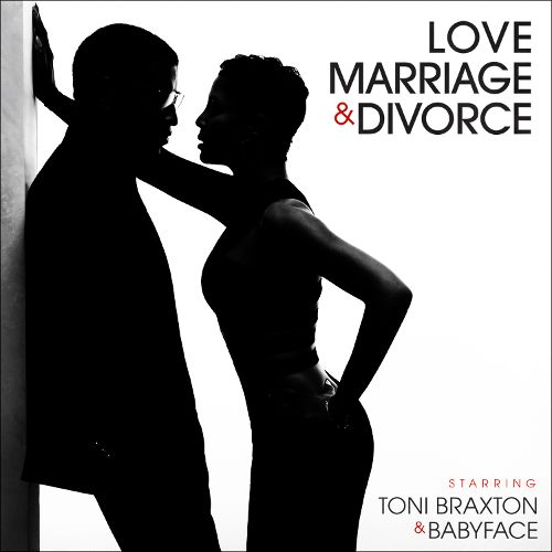 2014 – Love, Marriage & Divorce (with Babyface)