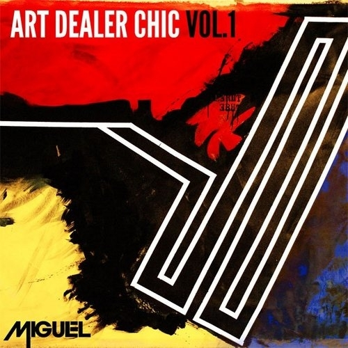 2012 – Art Dealer Chic, Vol. 1 (E.P.)