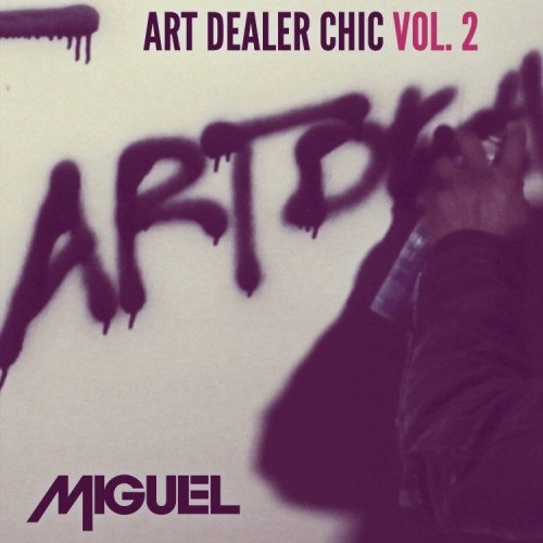 2012 – Art Dealer Chic, Vol. 2 (E.P.)