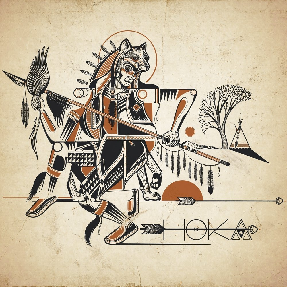 2016 – HOKA (Nahko & Medicine for the People)