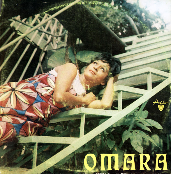 1967 – Omara