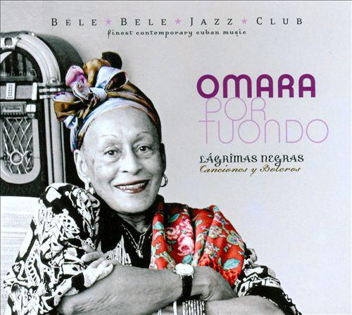 2005 – Lágrimas Negras (Canciones y Boleros)