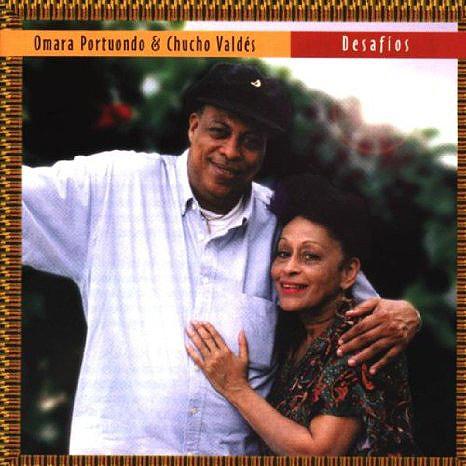 1999 – Desafíos (with Chucho Valdés)