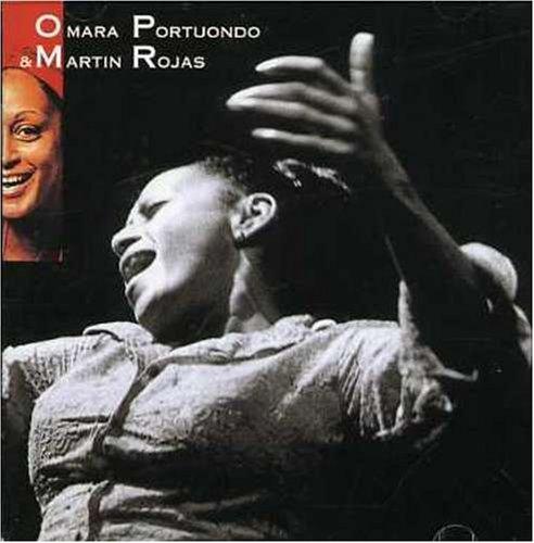 1997 – Omara Portuondo & Martin Rojas
