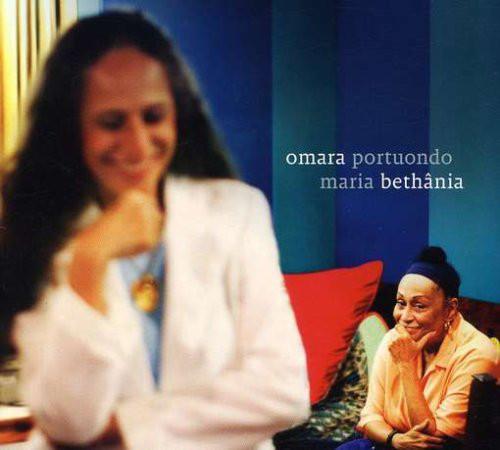 2008 – Maria Bethânia e Omara Portuondo (with Maria Bethânia)