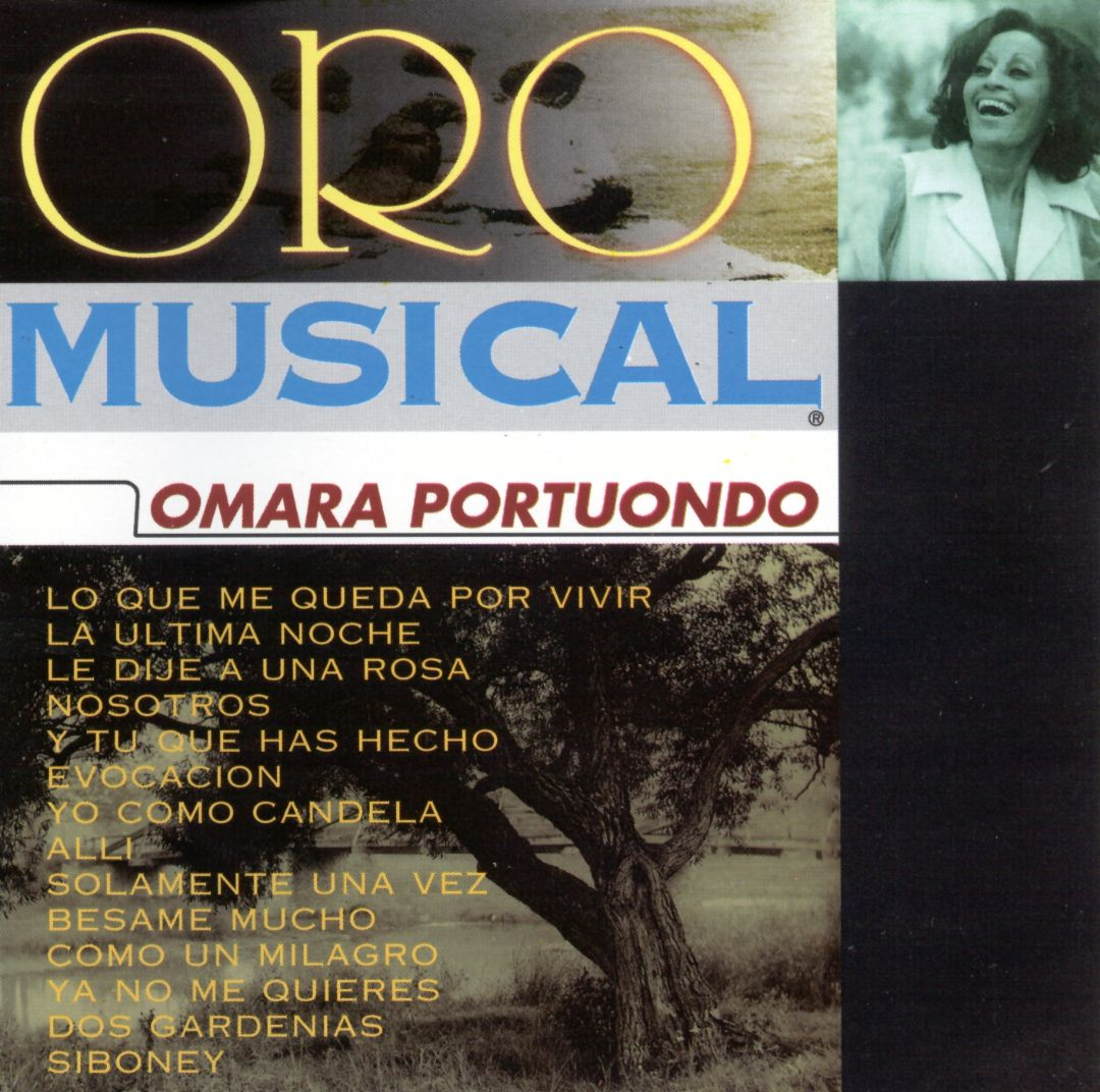 1999 – Oro Musical