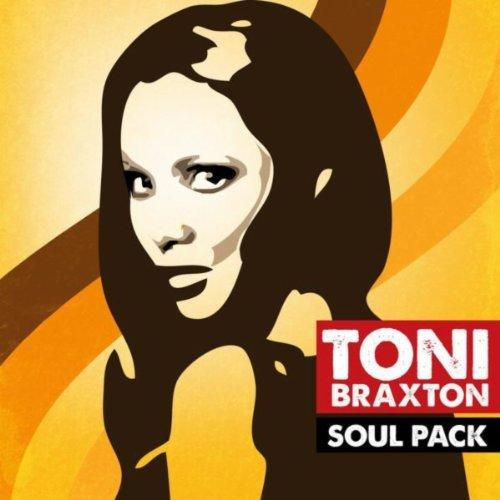 2011 – Soul Pack: Toni Braxton (Ε.Ρ.)