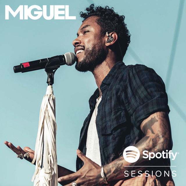 2016 – Spotify Sessions