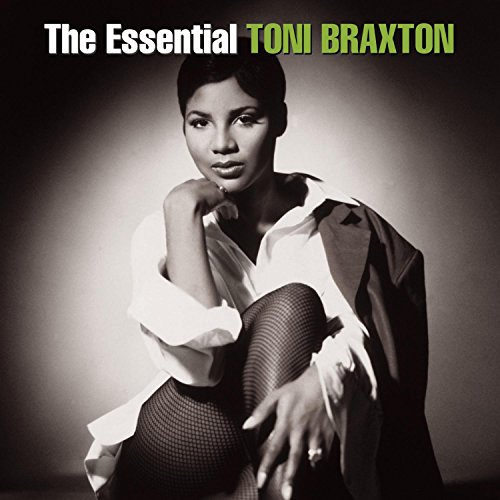 2007 – The Essential Toni Braxton