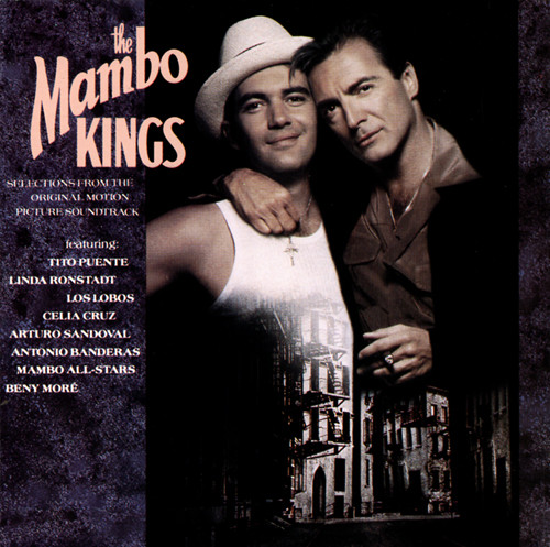 1992 – The Mambo Kings (Original Motion Picture Soundtrack)