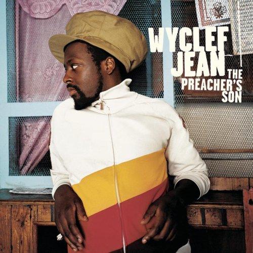 2003 – The Preacher's Son
