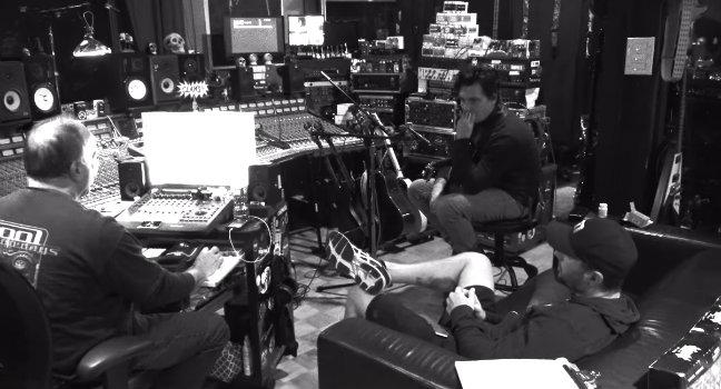 Νέα Διασκευή & Video Clip | Avenged Sevenfold – Wish You Were Here