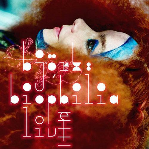 2014 – Björk: Biophilia Live (Concert Film)