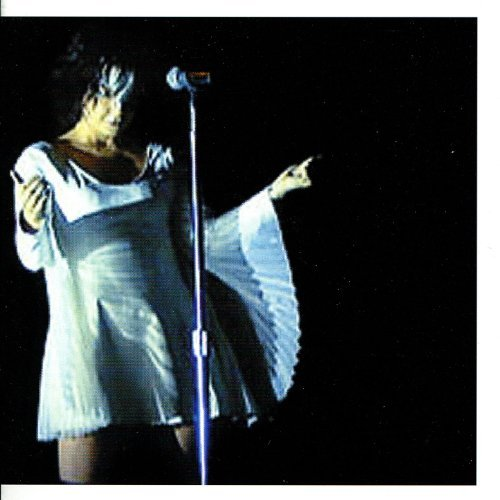 2004 – Homogenic Live