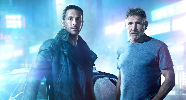SounDtrack Your Life: Blade Runner 2049