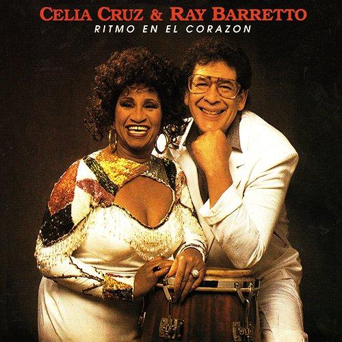 1988 – Ritmo En El Corazon (with Ray Barretto)