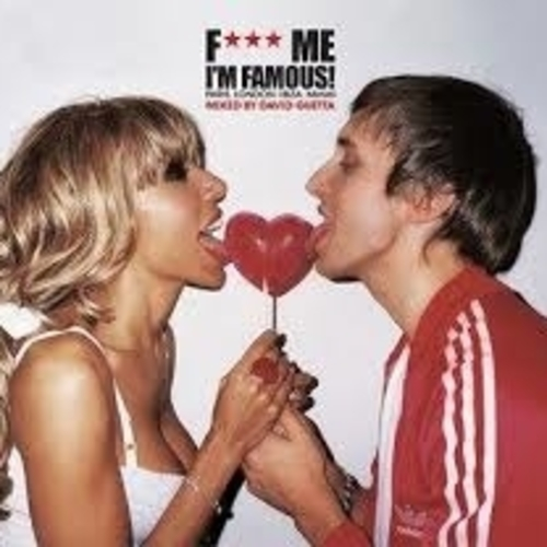 2005 – Fuck Me I'm Famous Vol. 2 (with Cathy Guetta) (Compilation)