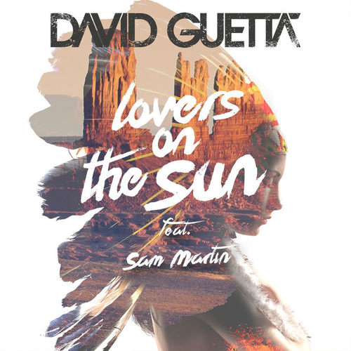 2014 – Lovers on the Sun (E.P.)