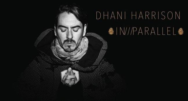 Νέο Album | Dhani Harrison – In///Parallel