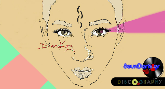 Discography & ID : Diana King