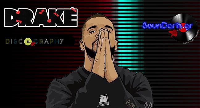 Discography & ID : Drake