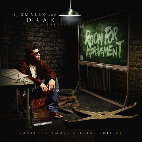 2007 – Room for Improvement (Mixtape)