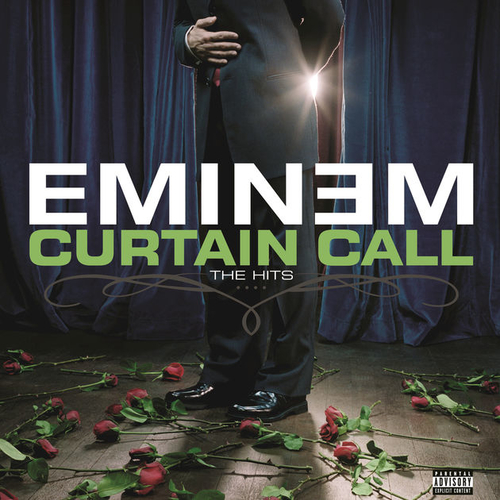 2005 – Curtain Call: The Hits (Compilation)