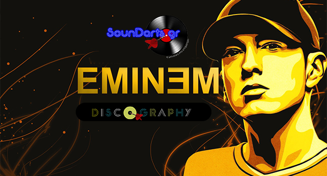 Discography & ID : Eminem