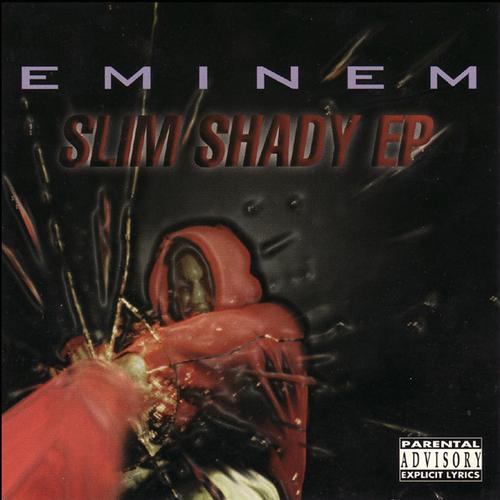 1997 – Slim Shady (E.P.)