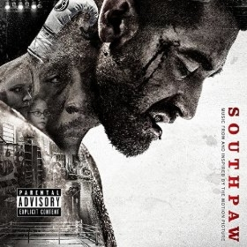 2015 – Southpaw: Music from and Inspired by the Motion Picture (O.S.T.)