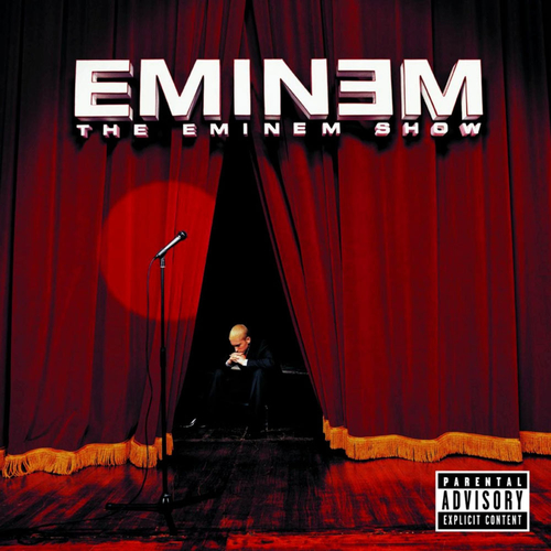 2002 – The Eminem Show