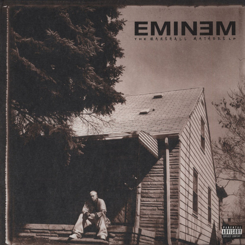2000 – The Marshall Mathers LP