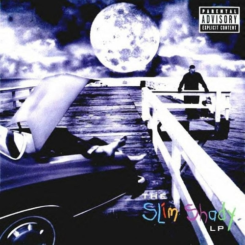 1999 – The Slim Shady LP