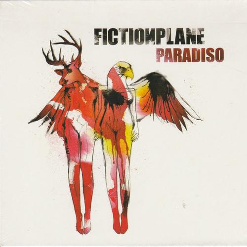 2009 – Paradiso (Live)