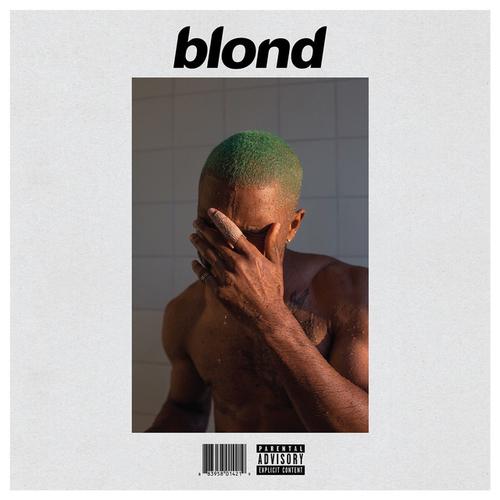 2016 – Blonde