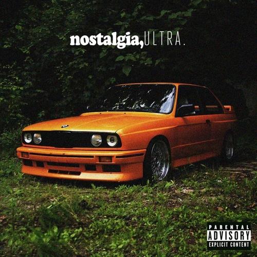 2011 – Nostalgia, Ultra (Mixtape)
