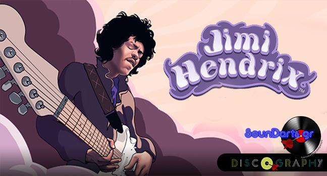 Discography & ID : Jimi Hendrix