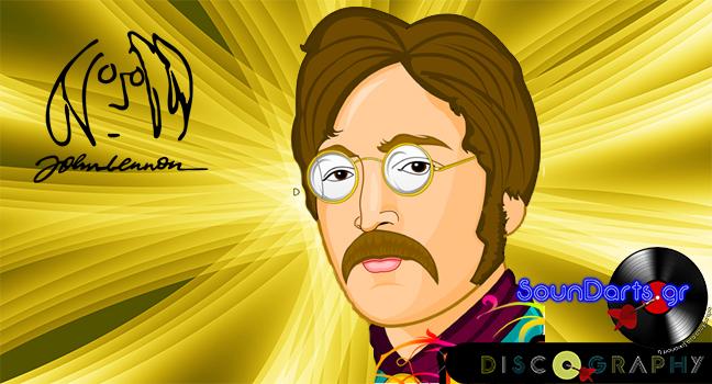 Discography & ID : John Lennon