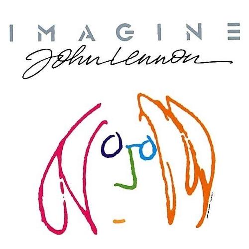 1988 – Imagine: John Lennon (Compilation)
