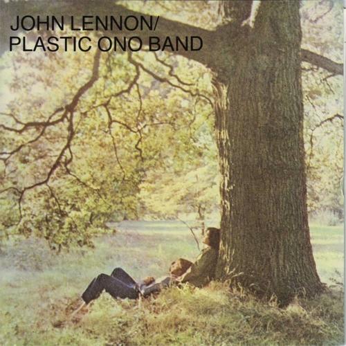 1970 – John Lennon/Plastic Ono Band