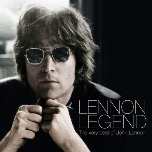 1997 – Lennon Legend: The Very Best of John Lennon (Compilation)