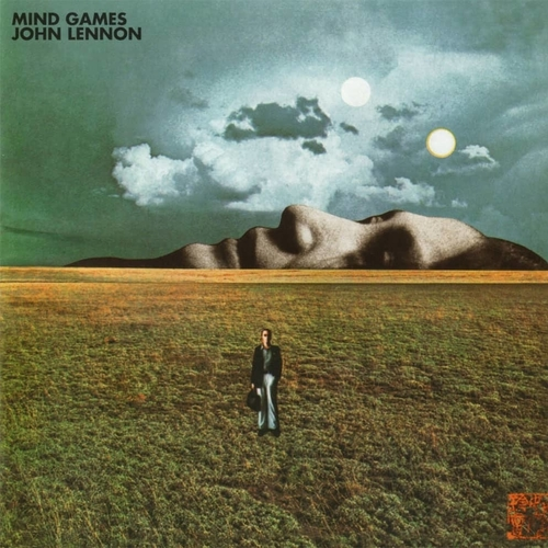 1973 – Mind Games