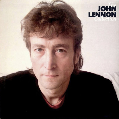 1982 – The John Lennon Collection (Compilation)