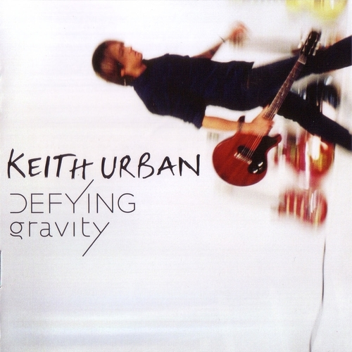 2009 – Defying Gravity