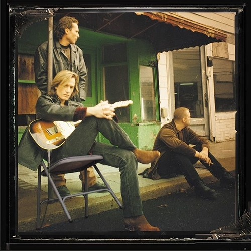 1997 – Keith Urban in The Ranch