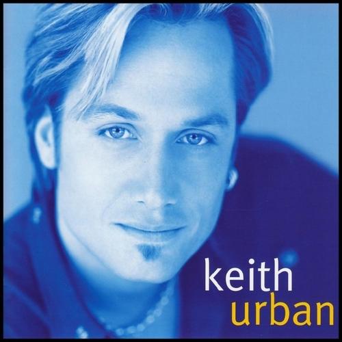 1999 – Keith Urban